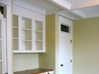 Coffered Ceiliing