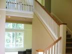 Stair rail 2138
