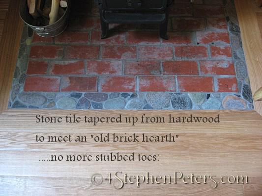 Stone Tile 0627