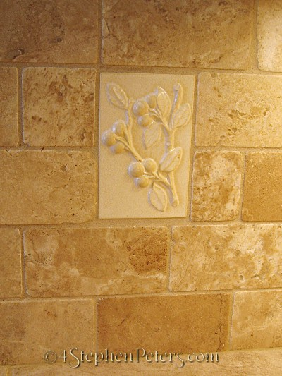 Tile Backsplash 2236
