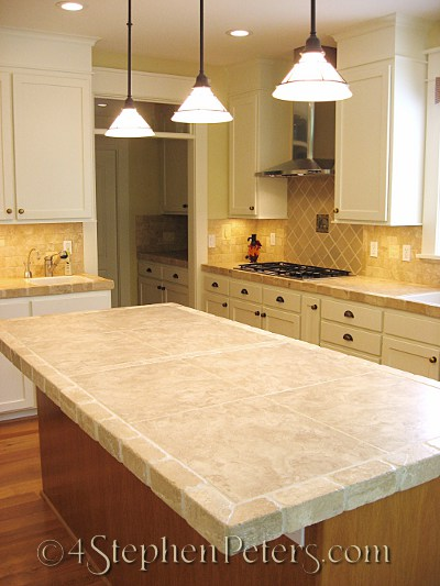 Tile Kitchen 2188